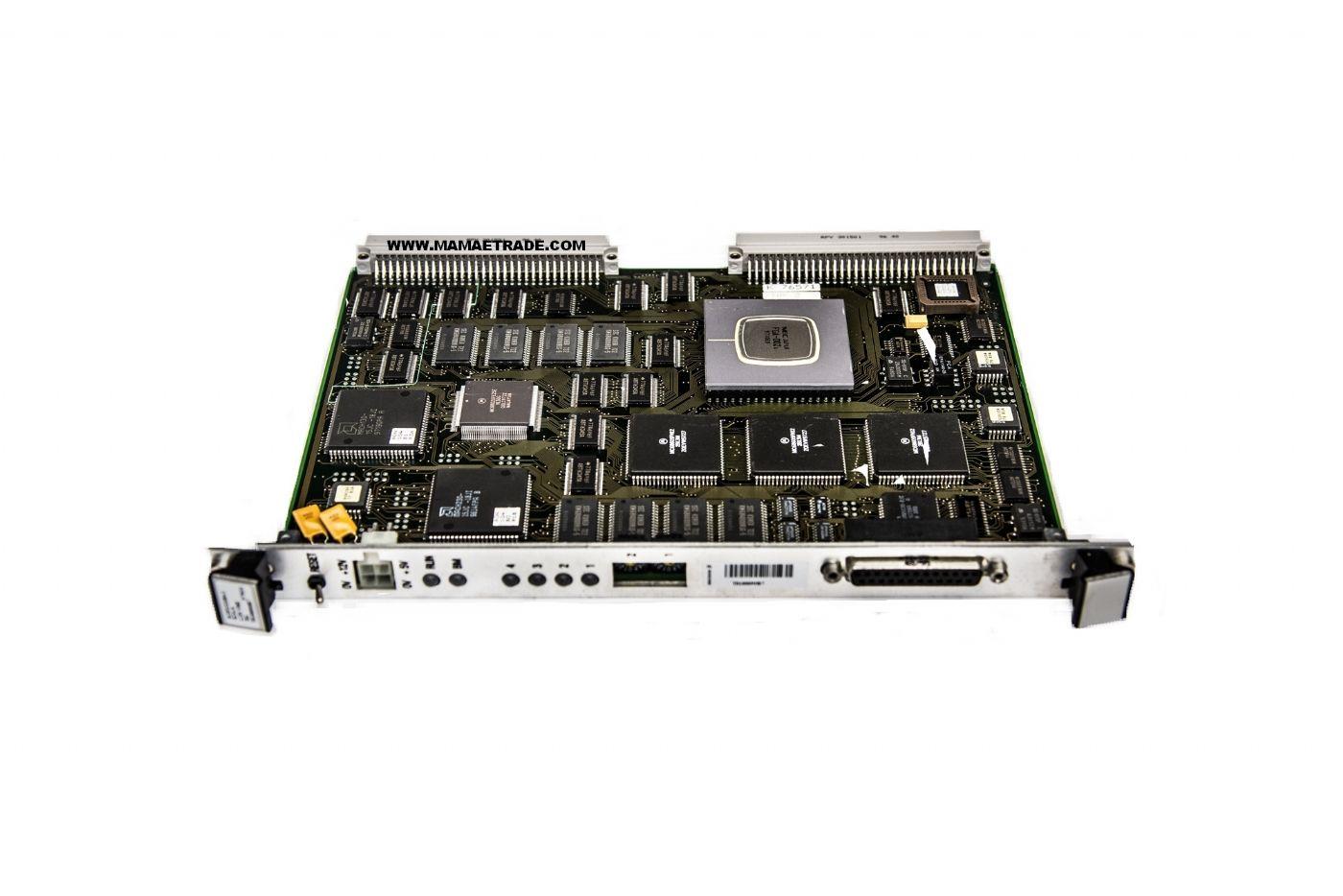SCHEDA LUH-VME PER CENTRALE TELEFONICA ERICSSON MD110 - R ...