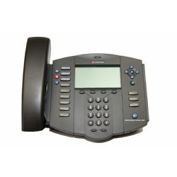 TELEFONO POLYCOM SOUND POINT IP 500 SIP