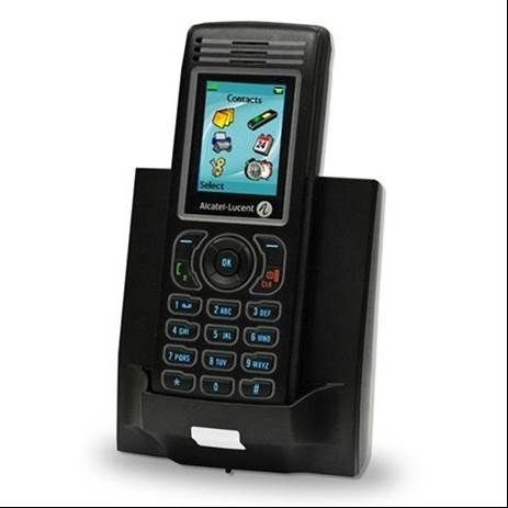 ALCATEL CORDLESS DECT MOBILE 500